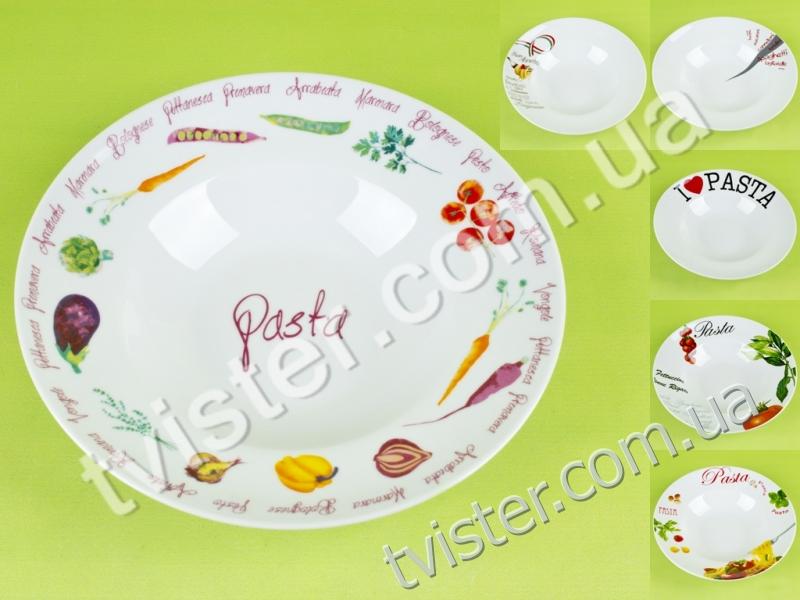 тарелка твистер